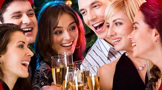 А Вы уже знаете где встретить Новый год?  :)