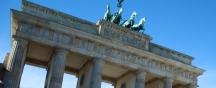 "NAPAROME.RU / ""Берлин-это город моей мечты!"" (Иоган Вайс)"