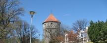 NAPAROME.RU / Порты прибытия паромов в Таллинне Tallinn