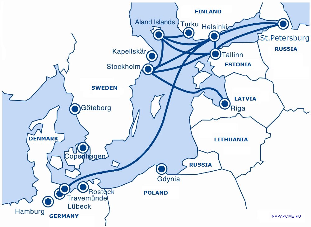 how to get from stockholm to helsinki cheaply