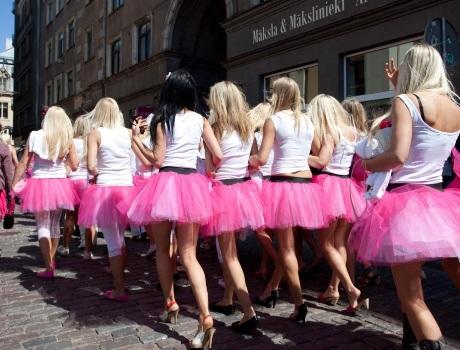Круизпо маршруту «Санкт-Петербург — Таллин — Рига — Стокгольм — Хельсинки — Санкт-Петербург»с 9 по 14 мая 2020:
