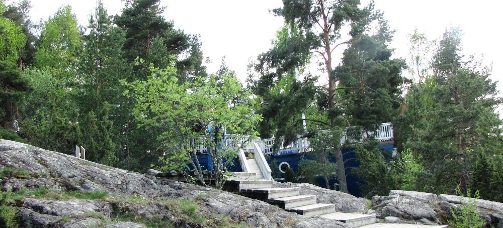 NAPAROME.RU / Сказочная страна Муми-троллей в Naantali (Финляндия)