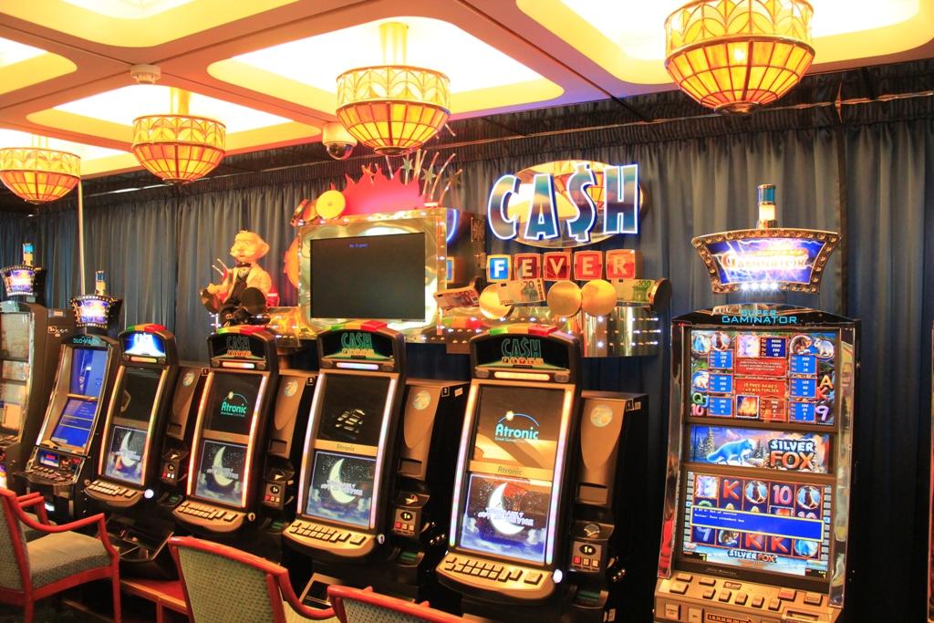 Игровые автоматы в казино принцесса гранд казино демо