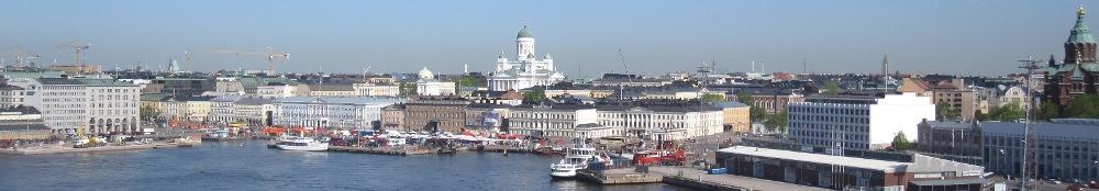 """Саша, 16 лет: """"Мы хорошо провели день в Хельсинки"""""""