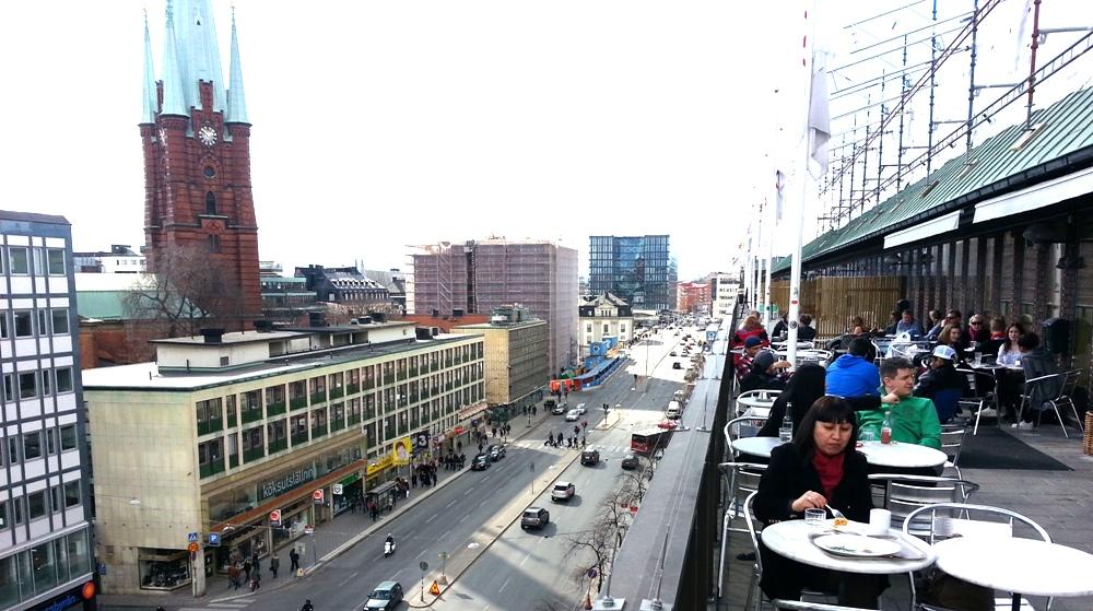 В Стокгольм - на пароме!   www.naparome.ru