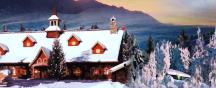 NAPAROME.RU / Tomteland Сказочная резиденция шведского Деда Мороза